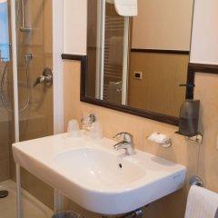 Tyrrenian Park Hotel Амантея ванная