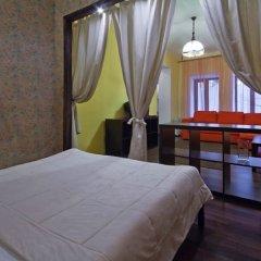 Гостиница Меблированные комнаты комфорт Австрийский Дворик Стандартный номер с двуспальной кроватью фото 22