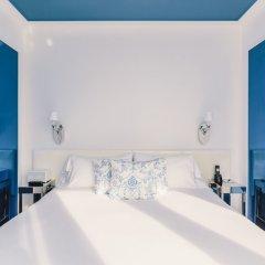 Отель NoMo SoHo ванная фото 2