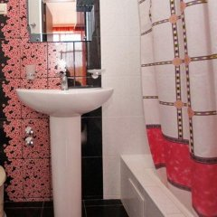 Гостиница Эллада ванная