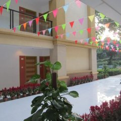 Отель Kirin Mountain Outdoor Reception Center Шэньчжэнь детские мероприятия