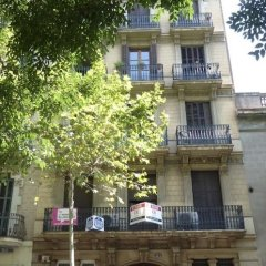 Отель Opening Doors Aribau Испания, Барселона - отзывы, цены и фото номеров - забронировать отель Opening Doors Aribau онлайн