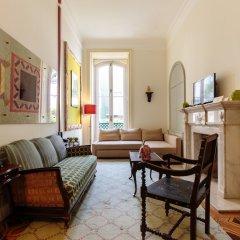 Отель The Independente Suites & Terrace комната для гостей фото 12