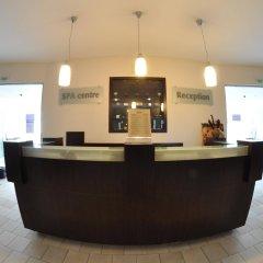 Hotel Orlovetz интерьер отеля фото 3