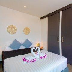Отель Baan Saint Tropez Villas Kata Beach детские мероприятия