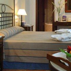 Отель Vincci la Rabida сейф в номере