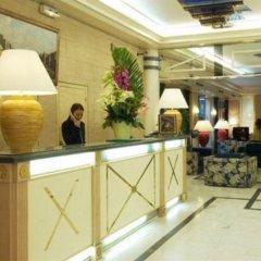 Отель George Washington интерьер отеля фото 3