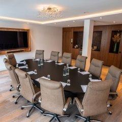 Отель Sanadome Hotel & Spa Nijmegen Нидерланды, Неймеген - отзывы, цены и фото номеров - забронировать отель Sanadome Hotel & Spa Nijmegen онлайн помещение для мероприятий