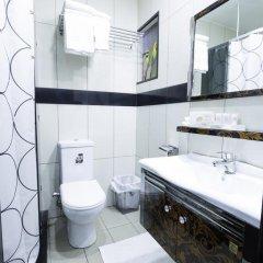 Отель Easy Inn Hotel Suites Иордания, Амман - отзывы, цены и фото номеров - забронировать отель Easy Inn Hotel Suites онлайн ванная