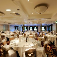 Отель Edinburgh Capital Hotel Великобритания, Эдинбург - отзывы, цены и фото номеров - забронировать отель Edinburgh Capital Hotel онлайн помещение для мероприятий