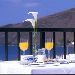 Отель Cala Apartments 3Pax 1A Испания, Гинигинамар - отзывы, цены и фото номеров - забронировать отель Cala Apartments 3Pax 1A онлайн балкон
