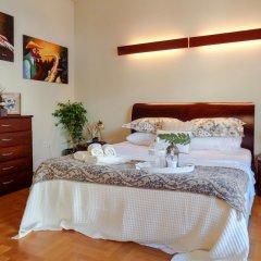 Отель Stunning Residence with Acropolis View комната для гостей фото 3