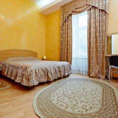 Гостиница Flat On Deribasovskaya комната для гостей фото 2