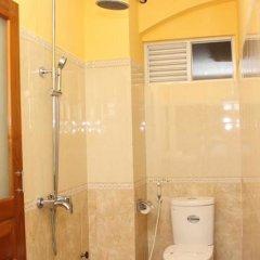 Indochine Hotel Nha Trang Нячанг ванная фото 2