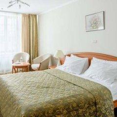 Гостиница Байкал Бизнес Центр 4* Стандартный номер разные типы кроватей фото 7