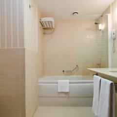 Midas Hotel Турция, Анкара - отзывы, цены и фото номеров - забронировать отель Midas Hotel онлайн ванная фото 2