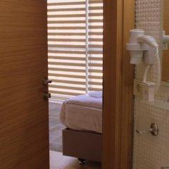 Avcilar Dedem Hotel ванная фото 2