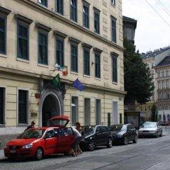 Отель Porzellaneum фото 6