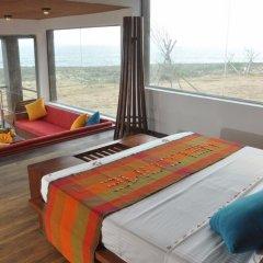 Отель Laya Safari комната для гостей фото 4