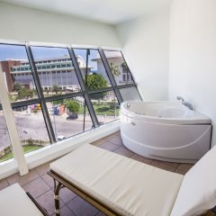 Transatlantik Hotel & Spa Кемер балкон