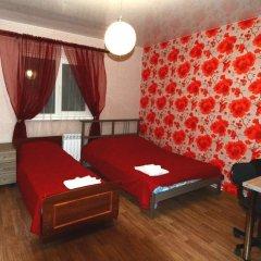 Гостиница At Home комната для гостей фото 4