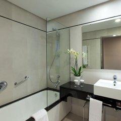 Отель Granada Center Hotel Испания, Гранада - 1 отзыв об отеле, цены и фото номеров - забронировать отель Granada Center Hotel онлайн ванная