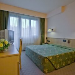 Отель Orphey комната для гостей фото 3