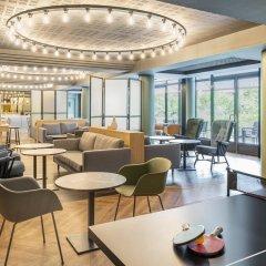 Отель Aparthotel Adagio Porte de Versailles гостиничный бар