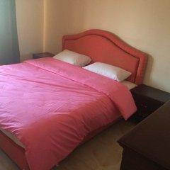 Отель Suzan Studios & Apartments Иордания, Амман - отзывы, цены и фото номеров - забронировать отель Suzan Studios & Apartments онлайн комната для гостей фото 4