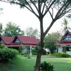 Отель Holiday Villa Ланта