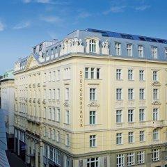 Отель Steigenberger Hotel Herrenhof Австрия, Вена - 9 отзывов об отеле, цены и фото номеров - забронировать отель Steigenberger Hotel Herrenhof онлайн фото 4