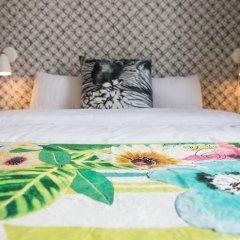 Отель Smartflats Design - Cathédrale сейф в номере