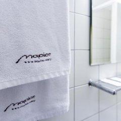 Гостиница Мариот Медикал Центр ванная