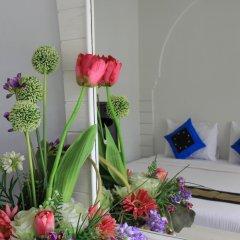 Отель Dinar Lodge пляж Банг-Тао комната для гостей фото 4