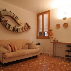 Отель Casa Marina Италия, Венеция - отзывы, цены и фото номеров - забронировать отель Casa Marina онлайн комната для гостей фото 5