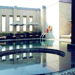 Отель The leela Hotel ОАЭ, Дубай - 1 отзыв об отеле, цены и фото номеров - забронировать отель The leela Hotel онлайн бассейн фото 3