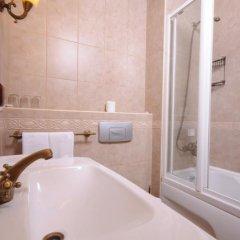 Club Atrium Hotel Мармарис ванная