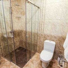 Отель Alba Hotel Армения, Ереван - отзывы, цены и фото номеров - забронировать отель Alba Hotel онлайн ванная фото 2