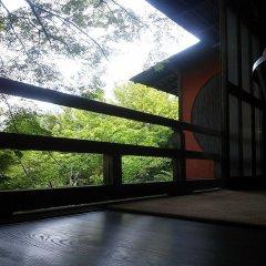 Отель Cultural Property Of Japan Senzairo Йоро бассейн