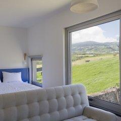 Отель Lofts Azul Pastel комната для гостей фото 3
