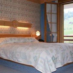 Отель Le Grand Chalet комната для гостей фото 5