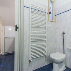 Отель Petrska Flat ванная