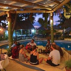 Отель Aquarius on the Beach Фиджи, Вити-Леву - отзывы, цены и фото номеров - забронировать отель Aquarius on the Beach онлайн помещение для мероприятий