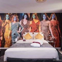 Отель Mercure Paris Place d'Italie комната для гостей фото 4