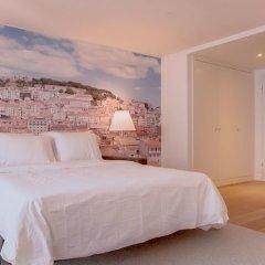 Отель Salitre 122 Лиссабон комната для гостей фото 5