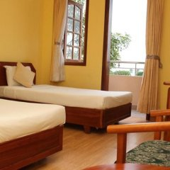 Indochine Hotel Nha Trang Нячанг комната для гостей фото 2