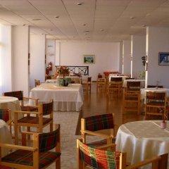 Telhinis Hotel питание фото 2