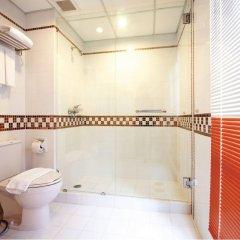 Отель Ecotel Бангкок ванная фото 2