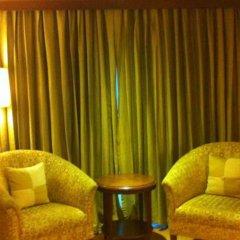 Отель Lemon Tree Premier Jaipur спа