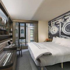 Отель Carnegie Hotel США, Нью-Йорк - отзывы, цены и фото номеров - забронировать отель Carnegie Hotel онлайн комната для гостей